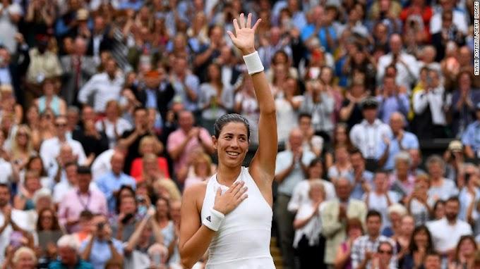 Wimbledon 2017: Garbine Muguruza beats Venus Williams to win first title