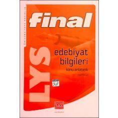 Final LYS Edebiyat Bilgileri Konu Anlatımlı (İlyas Örskaya)
