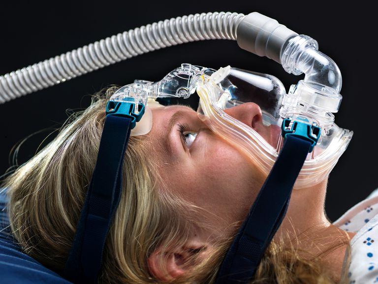 Dlaczego nie jest już tak dobrze jak na początku? Terapia CPAP po 3 miesiącach.