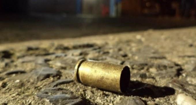 Homem é atingido por disparo de arma de fogo em Serrolândia