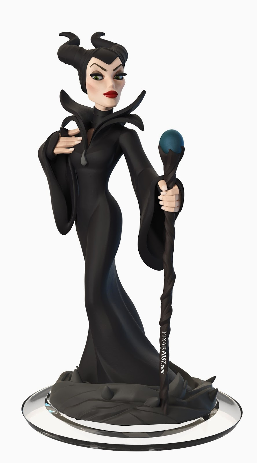 Disney Infinity 2 Maleficent Figure