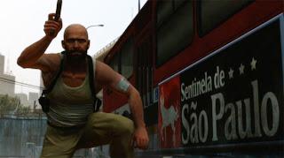 Max Payne 3 (X-BOX360) 2012