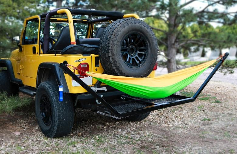 11 Cool Hitch Tailgating Gadgets