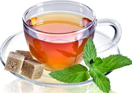 أهم فوائد الشاي الأخضر وعلاجه لسرطان المبايض