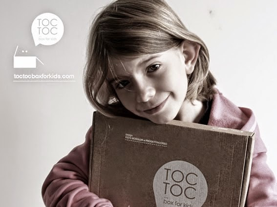 TOC TOC-Box For Kids
