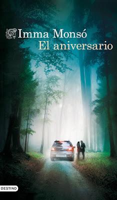 LIBRO - El aniversario : Imma Monsó (Destino - 24 mayo 2016) NOVELA | Edición papel & digital ebook kindle Comprar en Amazon España