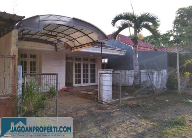 Rumah dijual di Malang Harga Miring