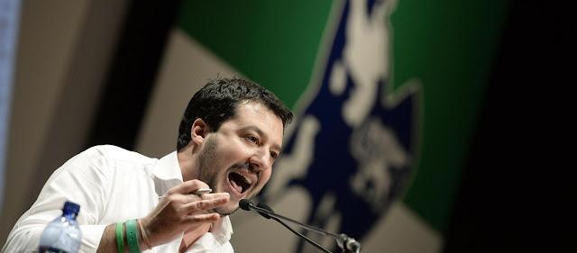 Μ.Σαλβίνι προς ΕΕ: «Δεν δεχόμαστε επιθεωρήσεις, νατοϊκά στρατεύματα και κυρώσεις»