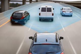 Los coches nuevos podrían incorporar 'cajas negras' a partir de 2021