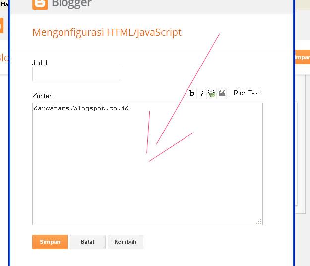 Widget Random Posts Blogger Responsive