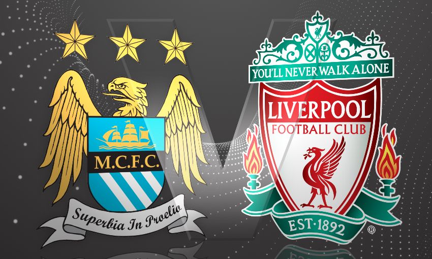 Premier League - Manchester City vs Liverpool
