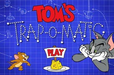 تحميل لعبة tom and jerry