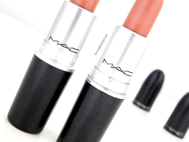 MAC Honeylove Lipstick, How To Spot a Fake MAC Lipstick