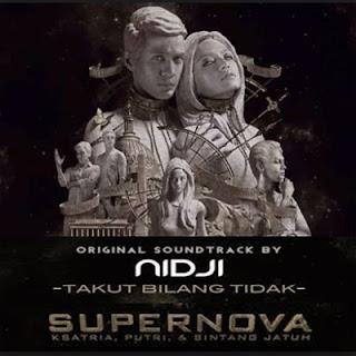 Chord Nidji - Semesta Hidupku (OST. Supernova)
