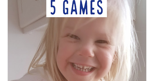 5 Games for Teaching Children Genealogy Skills