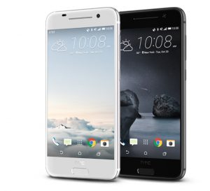 HTC One A9 (Sprint) Android 7.0 Nougat