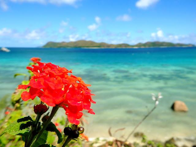 viaje a islas seychelles