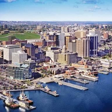 Halifax (Kanada)