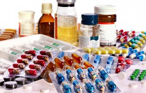 Medicamentos para la Psoriasis