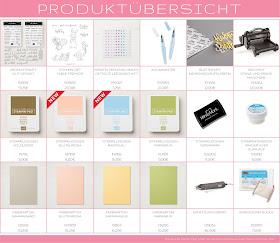 Stampin' Up! rosa Mädchen Kulmbach: Stamp A(r)ttack Blog Hop: Hoppy Easter – Osterkarte mit Fable Friends und Framelits Gut gesagt – Produktübersicht