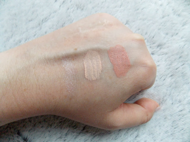 September Swatches