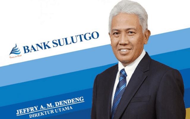 Dirut Bank SulutGo Berharap Daerah Lain Tidak Ikut Tarik Dana