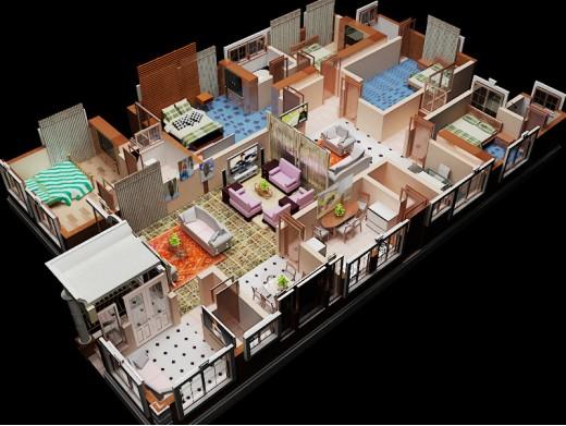 Simple Interior Concepts How To Develop An Interior Design Concept 5 Basic Principles
