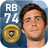 Right Back - Sergi Roberto