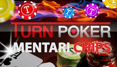 Jual Beli Turn Poker Terpercaya
