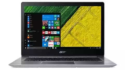 Acer Swift 3 2.5GHz Intel Core i5 7th Gen | 8GB RAM DDR4 | 2019