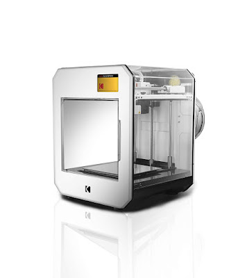 print almost any geometry with accuracy and reliability KODAK Portrait 3D Printer Software Driver Downloads