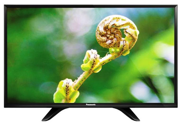 Harga dan Spesifikasi TV LED Panasonic TH-32D400G 32 Inch