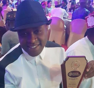 femi adebayo best actor of the year