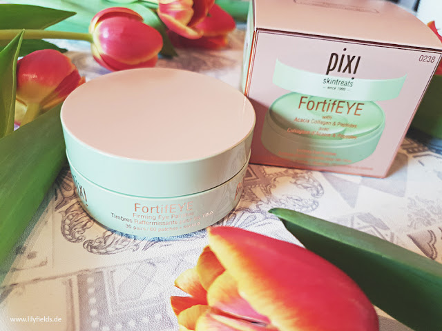 Pixi - FortifEYE Firming Eye Patches