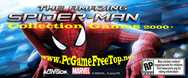 download amazing spider man game for pc highly compressed