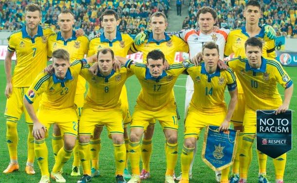Guia da Eurocopa 2016: Ucrânia