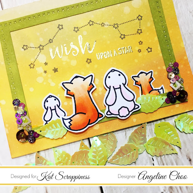 ScrappyScrappy: World Card Making Day with Kat Scrappiness #scrappyscrappy #katscrappiness #katscrappinesdie #katscrappinesssequins #lawnfawn #uponastar #timholtz #distressoxide #oxideink #diecut #wcmd2017 #worldcardmakingday #card #cardmaking #stamp #stamping #papercraft #scrapbook #sequinmix #scrappyscrappygiveaway #giveaway