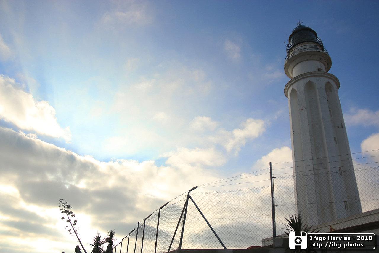 El blog de Hayawata: Faro de Trafalgar