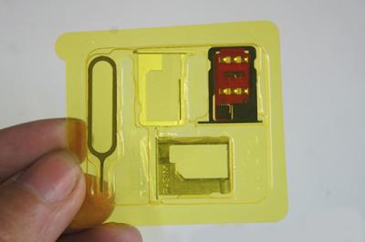 Điện thoại iPhone 5 lock Mỹ