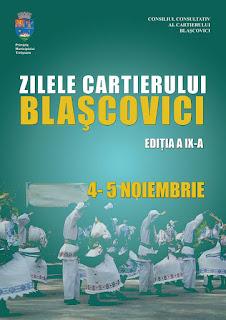 """Zilele Cartierului Blașcovici"""". Ediția a IX-a, se va desfăşura în vecinătatea parcului """"Arhanghelii Mihail și Gavril'"""