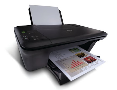 HP Deskjet 2050 Driver Download and Setup
