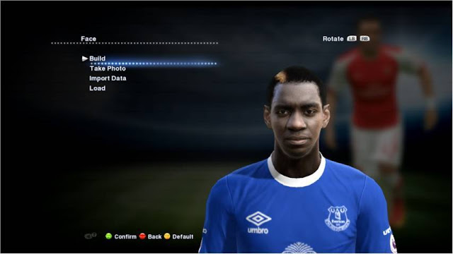 PES 2013 Option File Update Transfers 17 August 2016
