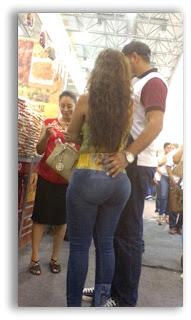 fotos mujeres guapas nalgonas jeans