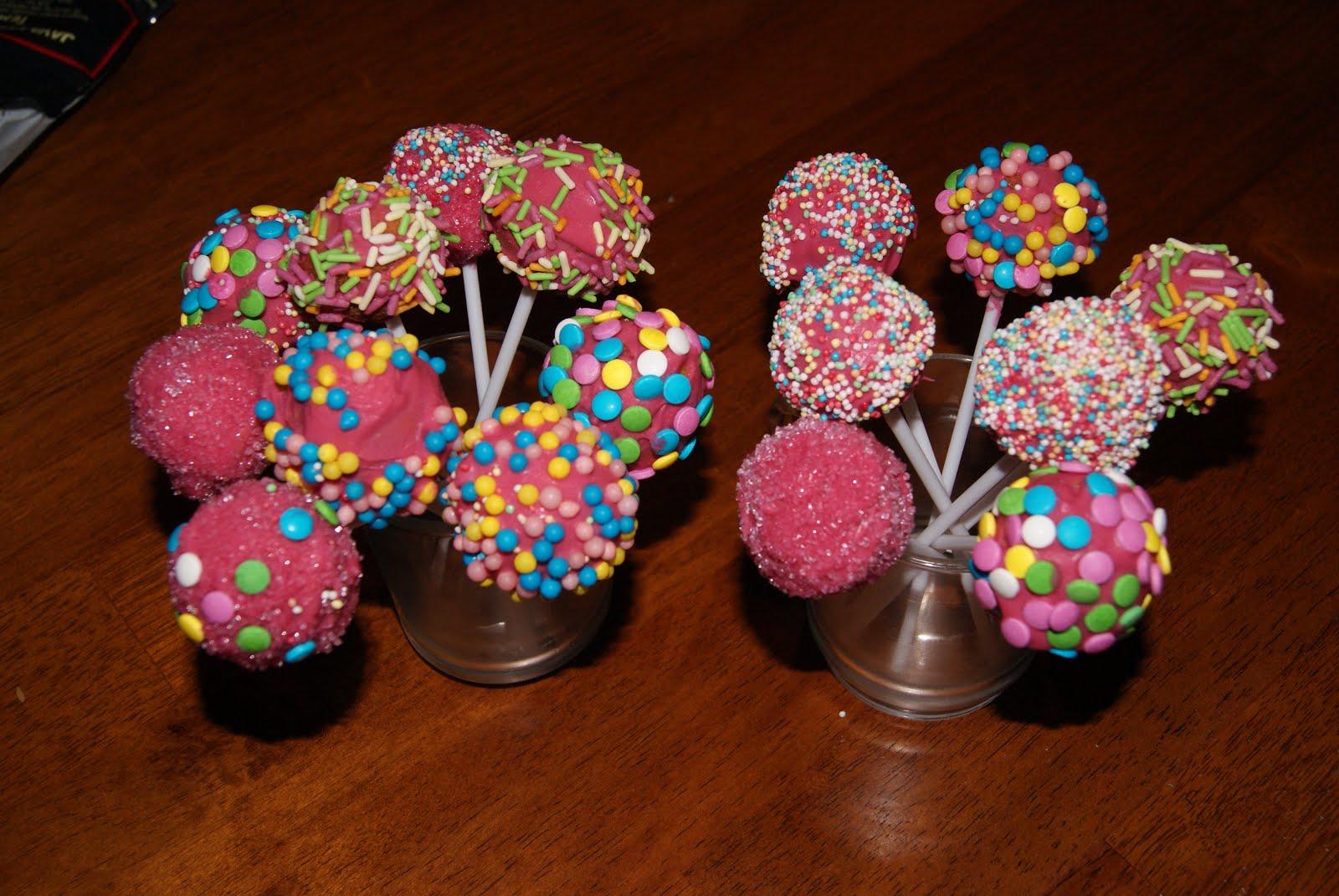 Jackelien Design Popcakes