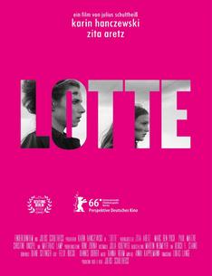 Lotte (2016) [DVDRip] [1 Link] [SUb-Español] [Mega]