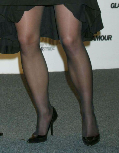 Britney Spears In Pantyhose 66