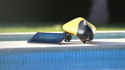 Trucos video bajo agua