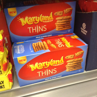 maryland cookies thins choc chip
