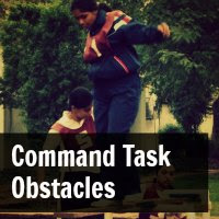 Command Task Obstacles in SSB Interview
