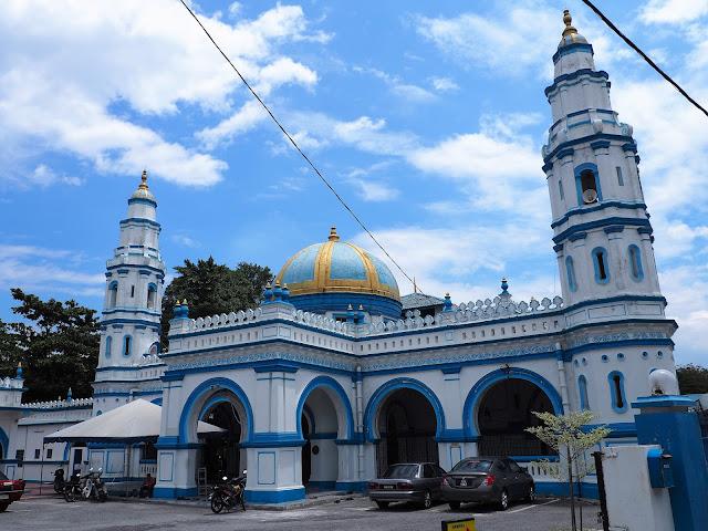 Mosque Ipoh